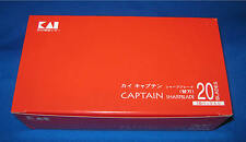 KAI CAPTAIN SHARP BLADE 20 blades B-CAPS20 10 packs 200 blades