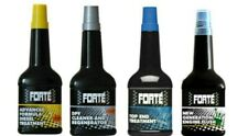 COMPLETE FORTE DIESEL SERVICE KIT, REDUCE YOUR EMISSIONS DPF CLEANER DIESEL