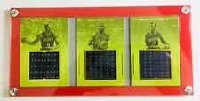 Panini Preferred Basketball Tri-Fold Booklet Display Case