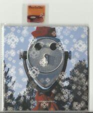 Marillion SOMEWHERE ELF fanclub Christmas CD 2007