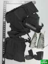 1:6 Scale Crazy Owners COF-025 The Assassin - Clothing + Hood + Gauntlets + Boot