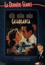 CASABLANCA DVD NEUF SOUS CELLO