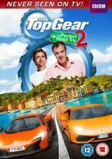 Top Gear - The Road Trip 2 DVD by Jeremy Clarkson Richard Hammond B.