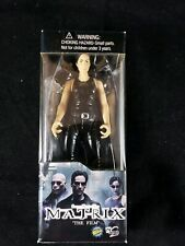 """The Matrix The Film Trinity 6"""" BNIB Complete Action Figure Toy N2 Toys 2000"""