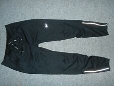 NIKE 684702 RUNNING TRACK TIGHTS MENS LARGE ATHLETIC PANTS                    A5