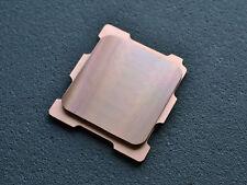 Skylake-X Delid i7 i9 Copper IHS 7800x 7820x 7900x 7920x 7940x 7960x 7980xe