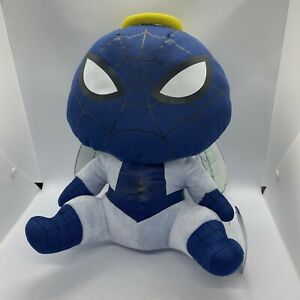 Ultimate Spiderman Angel Spiderman Plush Toy 30cm High