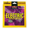 Alice A508 Electric Guitar Strings Full Set Nickel Light Regular 9-42 10-46