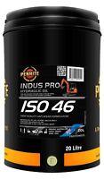 Penrite Indus Pro Hydraulic 46 ISO 46 Hydraulic Oil 20L