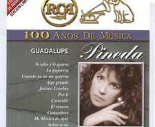 Guadalupe Pineda 100 Anos de Musica 2CD New Sealed