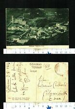 GALLICANO (LU) - PANORAMA OVEST - RARA - BEN CONSERVATA - ANNO 1932 - 29610