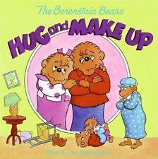 The Berenstain Bears Hug and Make Up by Jan Berenstain, Stan Berenstain (Paperback, 2006)