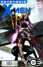 X-MEN #21 - Regenesis - New Bagged