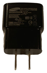 Samsung AC Travel House Power Wall USB Adapter Charger 5.0V 1.0A