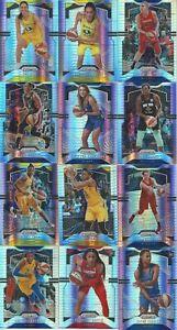 2020 PANINI WNBA * HYPER PRIZM * PARALLEL SINGLE CARDS * YOU PICK * STARS GALORE