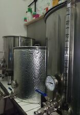 70ltr microbrewery Deluxe with pump and heat X