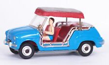 CORGI TOYS * FIAT JOLLY  * OVP * MINT * ORIGINAL