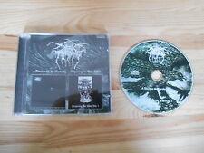 CD metal Darkthrone-Blaze in the Northern Sky/preparing (13) canzone agat COMP