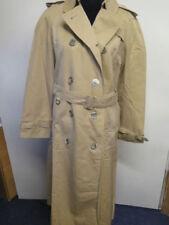 Manteaux et vestes coton mélangé pour femme taille 40