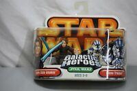 Star Wars Galactic Heroes Clone Wars Republic Commando Fixador