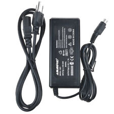 4-Pin AC Adapter For LOREX L23WD L23WD800 Integrated 8CH LCD DVR DC Power Supply