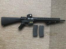 KWA SR12 385 FPS / 26 Rps DMR Highly Upgraded