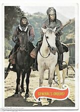 1967 Apjac Planet of The Apes (41) General's Orders