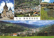 B49627 La Bresse multi vues  france