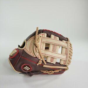 Marucci BR450 Series 11.5 Inch MFGBR115H-GM/CM Baseball Glove RHT