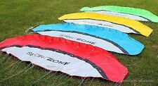 Sport Zone High Quality Huge Kite 2.5m Trainer Kite Kitesurfing Big Parachute