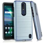 For Nokia 3.1 Plus TA-1124 / HMD 3.1 Plus Lining Case Phone Cover