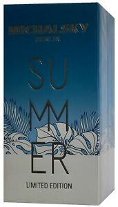 Michalsky Berlin Summer 2021 Eau de Parfum 25ml EdP Spray