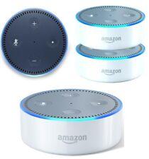Amazon Echo Dot 2nd Generation Smart Assistant - White