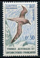 TIMBRE T.A.A.F. / TERRES AUSTRALES NEUF N° 12 ** ALBATROS