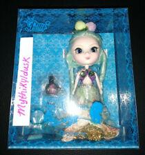 RARE  Little Pullip Aquarius Doll  Groove Inc