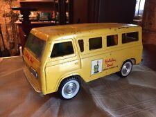 1960s Nylint Holiday Inn Econoline Ford Van Original