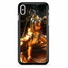 Mortal Kombat 34 Phone Case iPhone Case Samsung iPod Case Phone Cover