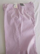 LADIES ANKLE LENGTH  PANTS BY CHRISTOPHER& BANKS SIZE 10 FREE SHIPPING