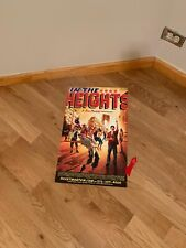 In The Heights Window Card