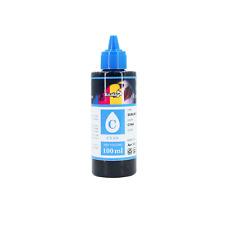 Koala Refill Sublimation Ink Compatible Epson Refillable Cartridge 100ml Cyan