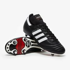 Adidas World Cup Size 7 Black Football Boots