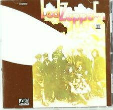 Led Zeppelin II (1969) [CD]