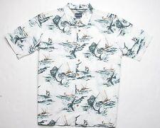 Jack O'Neill Stoke  Shirt (M) White