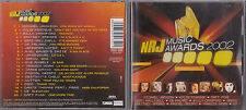 CD NRJ 2002 20T JACKSON/MINOGUE/OBISPO/DE PALMAS/GAROU/HALLIWELL/U2/DAFT PUNK