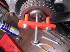 Engine Sprocket Puller for old Ironhead Sportsters
