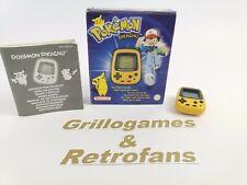 Pokemon Pikachu Tamagotchi | Nintendo | Pedometer / Schrittzähler