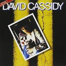 Getting It in The Street 0848064000877 by David Cassidy CD
