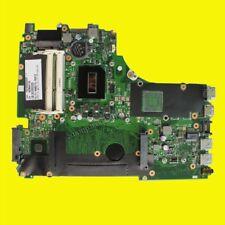 For ASUS A750J K750JA X750J X750JA X750JB Carte mère avec i7-4700HQ Motherboard