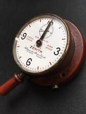 Antiguo Zenith teléfono Temporizador Cronómetro