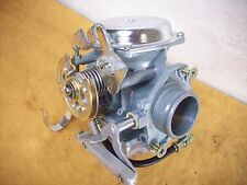 NEU Original Keihin Vergaser Zylinder 1 links / Carburetor left Honda CB 250 G